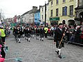 St Patrick's Day, Omagh 2010 (17) - geograph.org.uk - 1757633.jpg