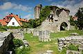St Per och St Hans ruiner Visby Gotland.jpg