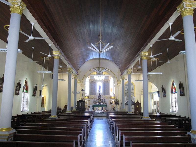 File:St Peter Church Melaka 1.jpg