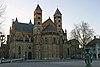 foto van Sint-Servaasbasiliek