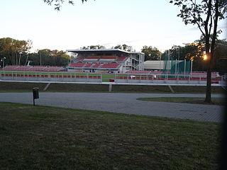 Cuiavia Inowrocław Football club
