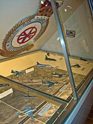 RAF Gütersloh - Stadtmuseum Gütersloh