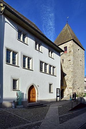 Stadtmuseum Rapperswil-Jona - Stadtmuseum Rapperswil