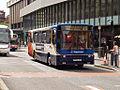 Stagecoach in Manchester bus 20966 (R966 XVM), 25 July 2008.jpg