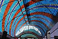 Stained Glass Roof Over the Glass Factory - panoramio.jpg