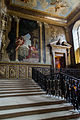 Staircase inside Hampton Court Palace.jpg