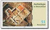 Stamp Germany 2002 MiNr2281 Archäologie.jpg