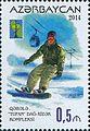 Stamps of Azerbaijan, 2014-1171.jpg