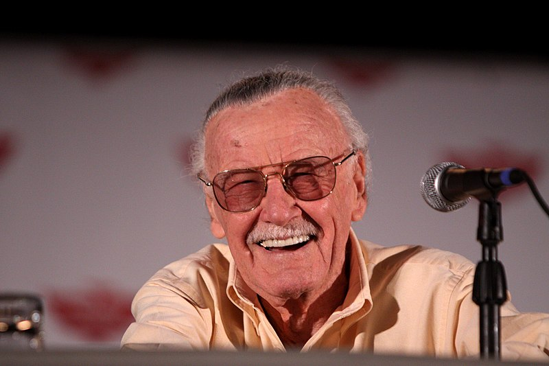 File:Stan Lee (5774464408).jpg
