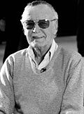 Stan Lee 11 January 2007.jpg