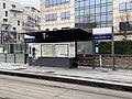 Station Tramway IdF Ligne 6 Inovel Parc Nord - Vélizy-Villacoublay (FR78) - 2021-01-03 - 5.jpg