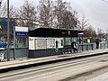 Station Tramway IdF Ligne 6 Meudon Forêt - Meudon (FR92) - 2021-01-03 - 7.jpg