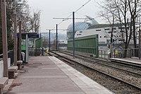Station Tramway Ligne 2 Brimborion Sèvres 4.jpg