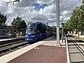 Station Tramway Ligne 4 Freinville Sevran - Sevran - 2020-08-22 - 5.jpg