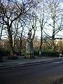 Statue, Winckley Square, Preston - geograph.org.uk - 638347.jpg