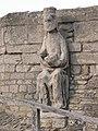 Statue on Trinity Bridge - geograph.org.uk - 32025.jpg