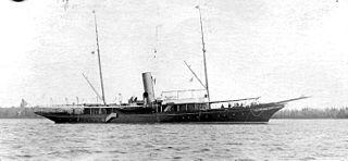 USS <i>Rambler</i> (SP-211)