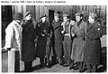 Stefan Orzechowski (centre) - visit to 15th Batalion of Polish Armed Forces, Modena, Italy, 1946.jpeg