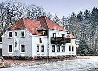 Altes Steigershaus