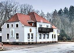 Alt Steigershaus (Restaurant und Gaststätte) in 66589 Merchweiler. Merchweiler ist eine Gemeinde im Landkreis Neunkirchen, Saarland, Deutschland. Die ...