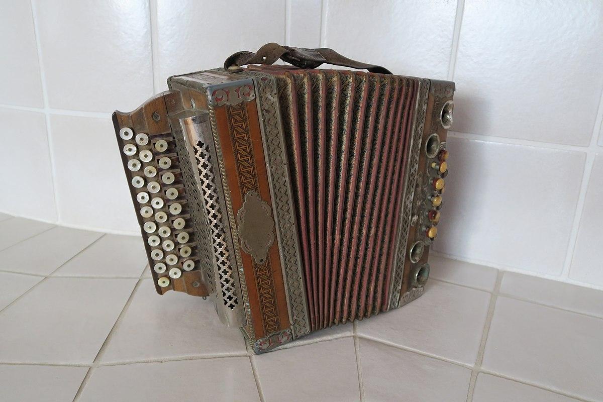 Steirische Harmonika – Wikipedia