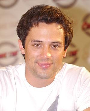Stephen Colletti - Stephen Colletti at the 2012 Comic-Con
