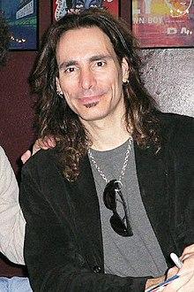 Steve Vai in 2007