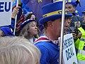 Steve Bray Downing Street SODEM protest 0513.jpg