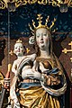 Stift Ossiach Kirche Flügelaltar Madonna 01.jpg