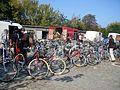 Stoisko z używanymi rowerami - Poznań - 000998c.jpg