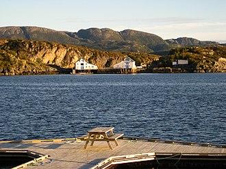Stokkøya - Image: Stokkoya panoramio (1)