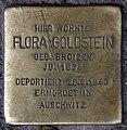Stolperstein Maybachufer 8 (Neuk) Flora Goldstein.jpg