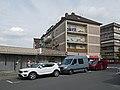 Stolpersteine Köln, Wohn- und Geschäftshaus Fleischmengergasse 29 (Bayardsgasse 22).jpg