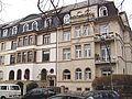 Stolpersteinlage Eysseneckstraße 33.jpg