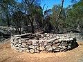 Stone Well near Kokerbin Rock.JPG