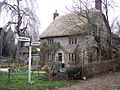 Stone and Thatched Cottage - geograph.org.uk - 300168.jpg