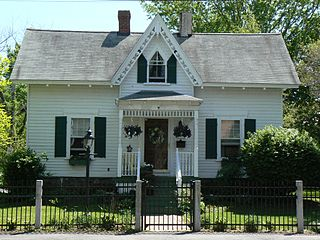 House at 114 Marble Street