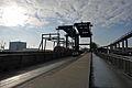 Stralsund, Strelasundquerung, Ziegelgrabenbrücke, 10 (2012-01-26) by Klugschnacker in Wikipedia.jpg