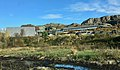 Stranda skule, primary school in the Municipality of Sund, Sotra, Hordaland, Norway 2017-10-23 a.jpg