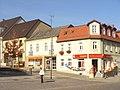 Strausberg - Cafe am Markt (Market Cafe) - geo.hlipp.de - 29619.jpg