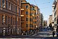 Streets of Helsinki, Finland, Northern Europe.jpg