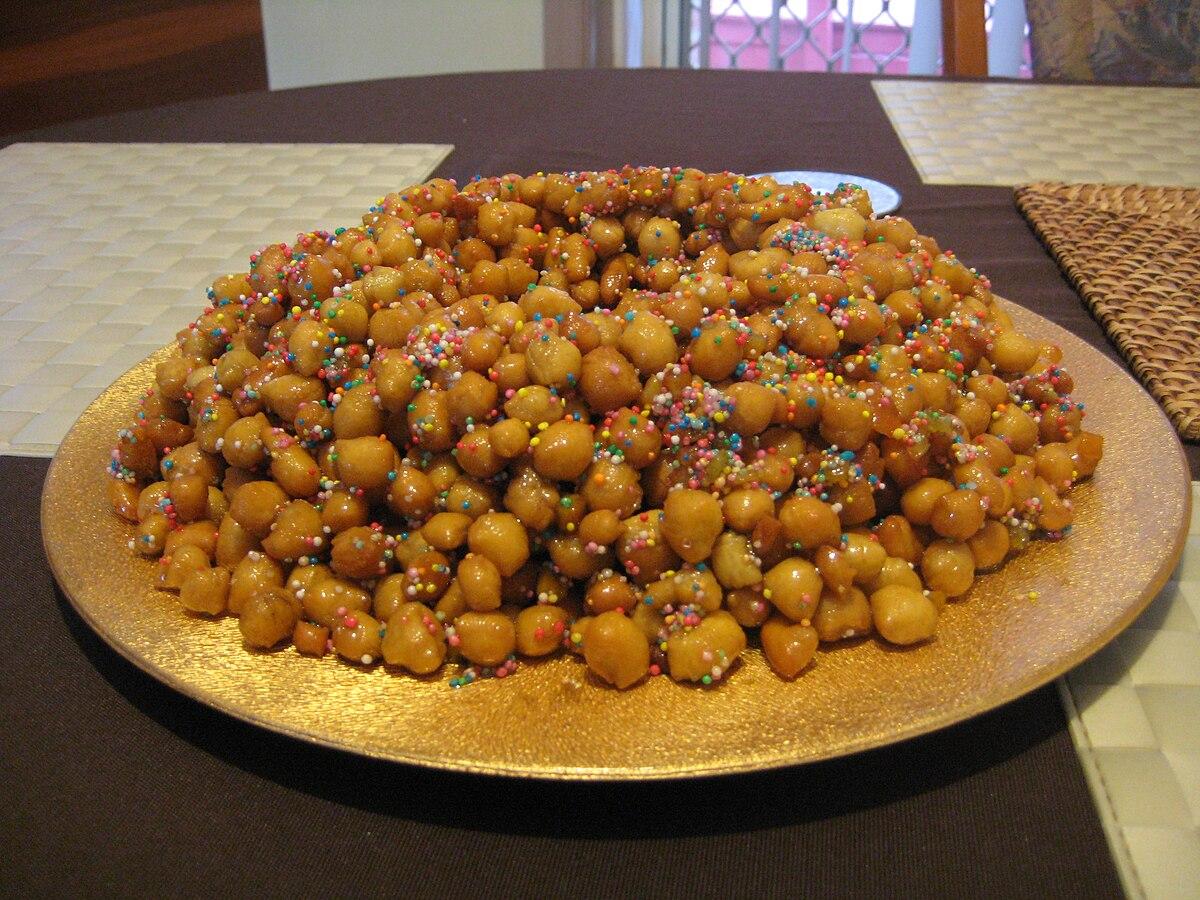 Italian Cake Cookies
