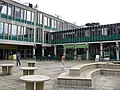 Students' Union, University of Essex, across Square 3.jpg