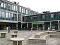 Students' Union, University of Essex, across Square 3.jpg