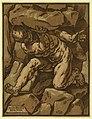 Study of a giant - Guido Rhenus, bonon. inuen., Bart. Coriolano, eq., sculp. LCCN2008678748.jpg