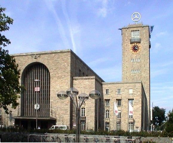 Stuttgart hbf1