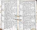 Subačiaus RKB 1832-1838 krikšto metrikų knyga 069.jpg