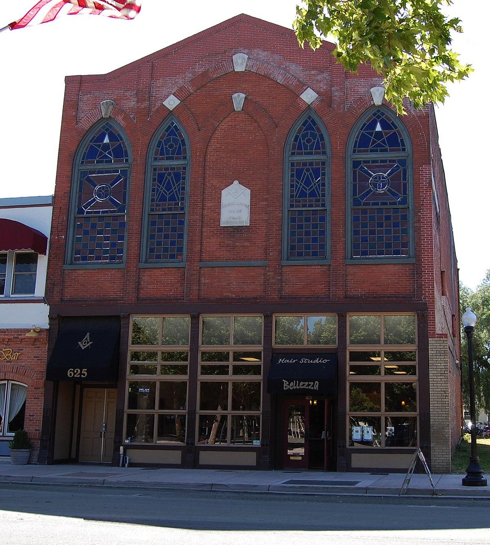 Suisun Masonic Lodge No 55 Wikipedia