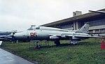 Sukhoi Su-17M Sukhoi Su-17M cn 26918 Khodinka Air Force Museum Sep93 (16944258597).jpg