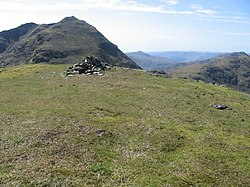 Summit of Beinn Chorranach - geograph.org.uk - 415298.jpg